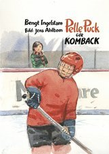 bokomslag Pelle Puck gör komback