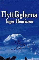 bokomslag Flyttfåglarna