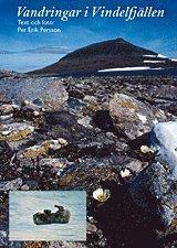 bokomslag Vandringar i Vindelfjällen : dagbok 1977-2002
