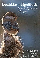 bokomslag Doahkke - fågelflock : samiska fågelnamn och myter