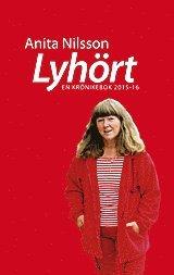 bokomslag Lyhört : en krönikebok 2015-16