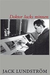 bokomslag Doktor Jacks minnen