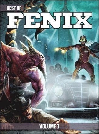 bokomslag Best of Fenix, Volume 1