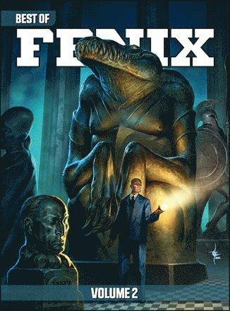 bokomslag Best of Fenix, Volume 2