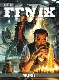 bokomslag Best of Fenix, Volume 3