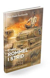 bokomslag Erwin Rommel i strid
