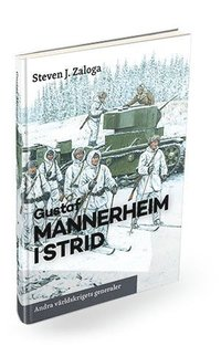 bokomslag Gustaf Mannerheim i strid