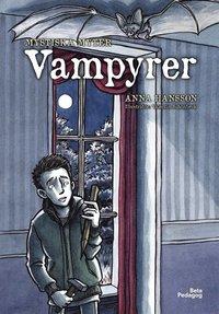 bokomslag Vampyrer