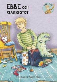 bokomslag Ebbe och klassfotot