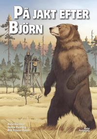bokomslag På jakt efter björn