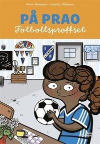 bokomslag På prao - Fotbollsproffset