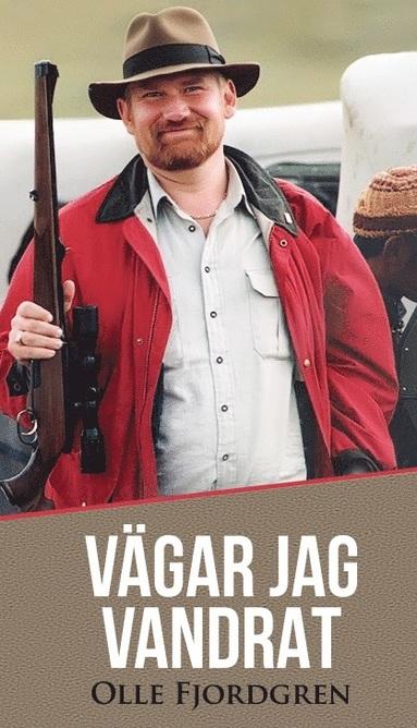 bokomslag Vägar jag vandrat