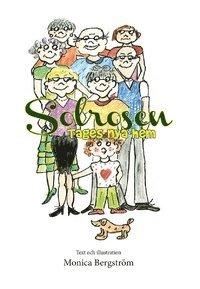 bokomslag Solrosen - Tages nya hem