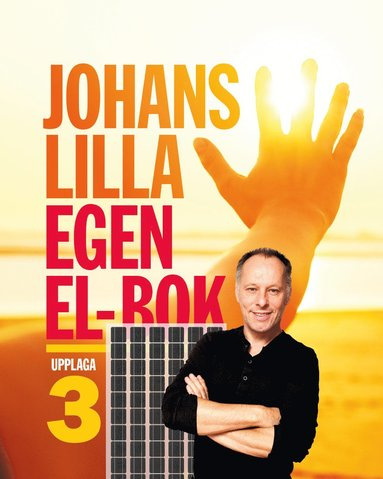 bokomslag Johans lilla egen el-bok
