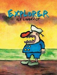 bokomslag Explorer