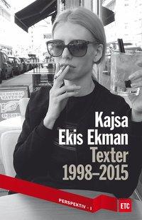 bokomslag Texter 1998-2015