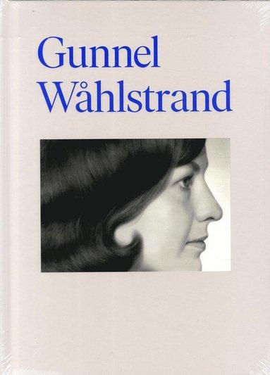 bokomslag Gunnel Wåhlstrand