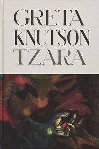bokomslag Greta Knutson Tzara