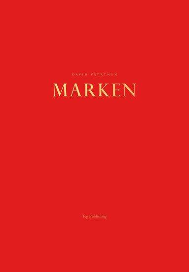 bokomslag Marken