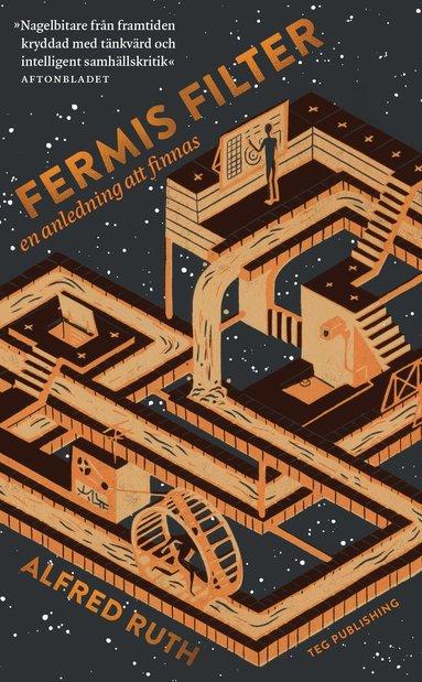 bokomslag Fermis Filter :en anledning att finnas