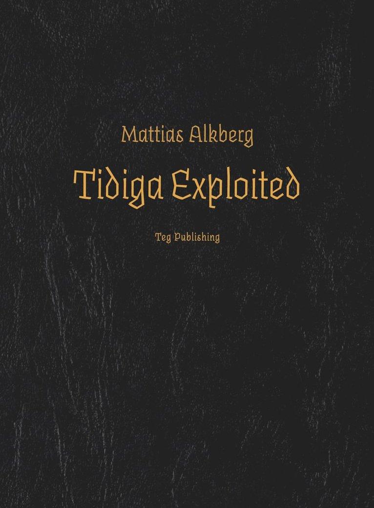 Tidiga exploited 1