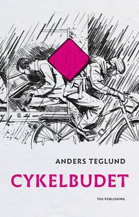 bokomslag Cykelbudet