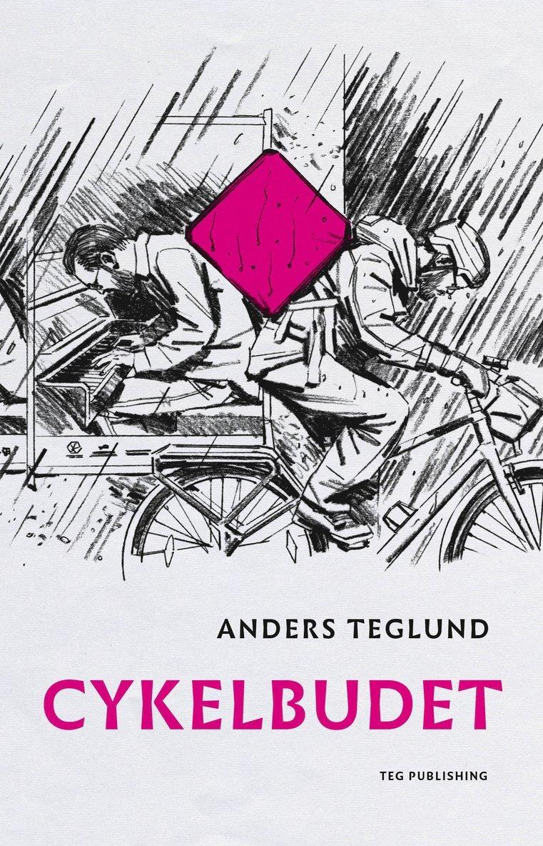Cykelbudet 1