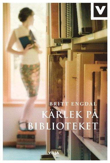 bokomslag Kärlek på biblioteket