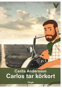 bokomslag Carlos tar körkort