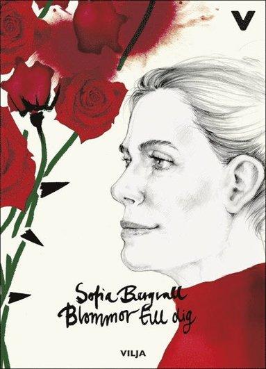 bokomslag Blommor till dig