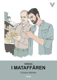 bokomslag Vardag - I mataffären