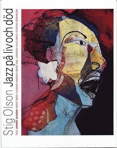 bokomslag Jazz på liv och död