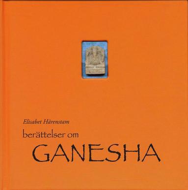 bokomslag Berättelser om Ganesha