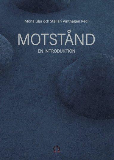 bokomslag Motstånd - en introduktion