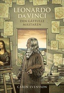 bokomslag Leonardo da Vinci : den gåtfulle mästaren