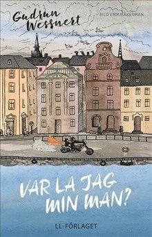 bokomslag Var la jag min man / Lättläst