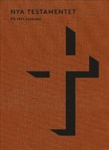 bokomslag Nya testamentet (lättläst)