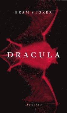 bokomslag Dracula (lättläst)