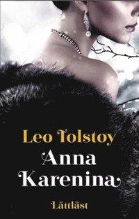 bokomslag Anna Karenina (lättläst)