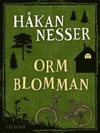bokomslag Ormblomman (lättläst)