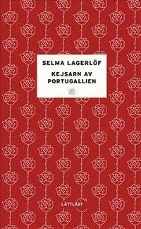 bokomslag Kejsarn av Portugallien / Lättläst