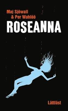 bokomslag Roseanna (lättläst)