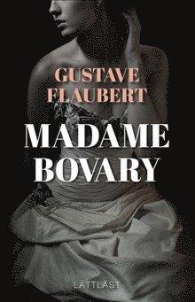 bokomslag Madame Bovary / Lättläst