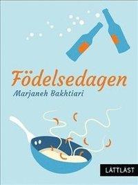 bokomslag Födelsedagen / Lättläst