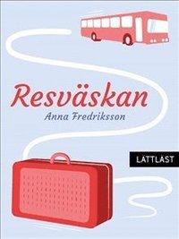 bokomslag Resväskan / Lättläst