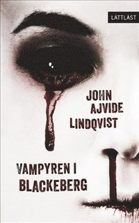 bokomslag Vampyren i Blackeberg