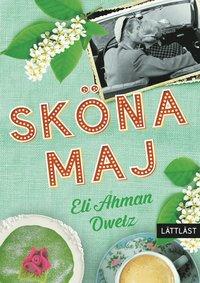 bokomslag Sköna Maj (lättläst)