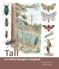 bokomslag Tall : en tallrik biologisk mångfald