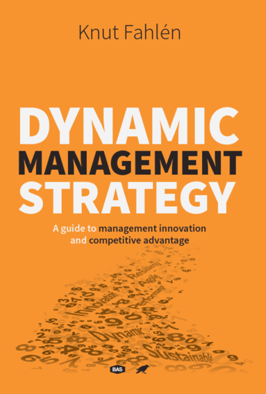 bokomslag Dynamic Management Strategy - A guide to management innovation and competitive advantage