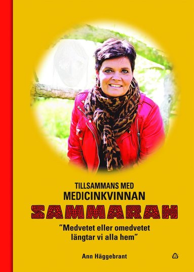 bokomslag Tillsammans med medicinkvinnan Sammarah